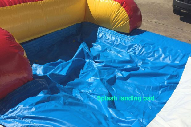 Water Slides For Hire In Sydney Slide N Splash With